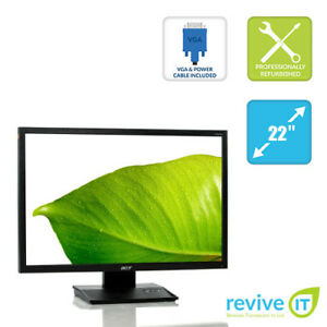 ACER LCD MONITOR V223W DOWNLOAD DRIVER