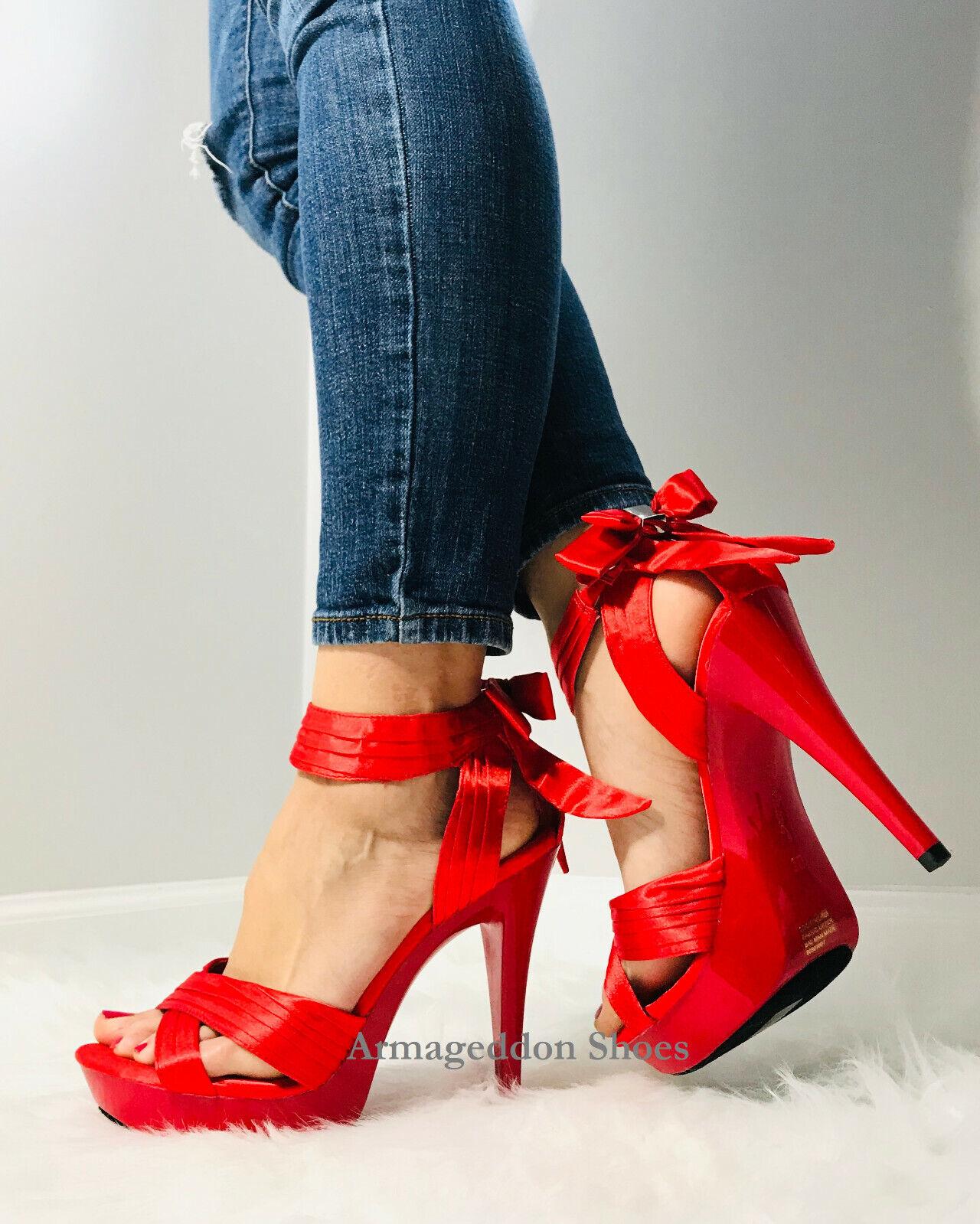 Nude Cream Satin Bridesmaid Bridesmaid Bridesmaid Heels Salsa Ballroom Dance shoes Womans 7 8 9 10 11 a88b24