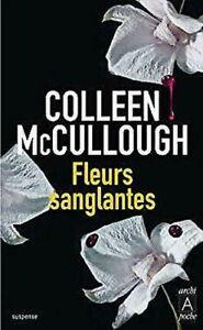 Fleurs-Sanglantes-Edicion-Francesa-por-Mccullough-Colleen