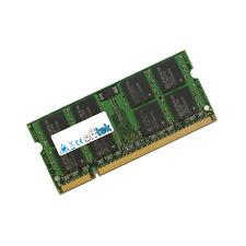 RAM 2Go de mémoire pour HP-Compaq Presario Notebook CQ71-412SO (DDR2-6400)