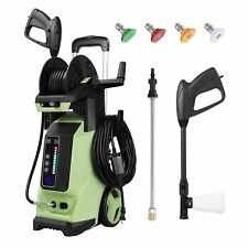 3800psi 28gpm Electric Pressure Washer 1800w High Power Cleaner Water Sprayer