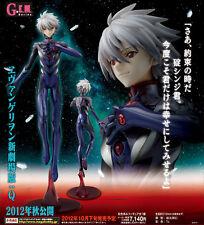 Neon Genesis Evangelion Kaworu 1/9 Scale G.E.M Figure NEW
