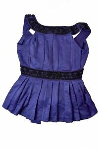 Top 2 Us Embellished Eu Reiss Purple 34 6 Uk qzCRqEwA
