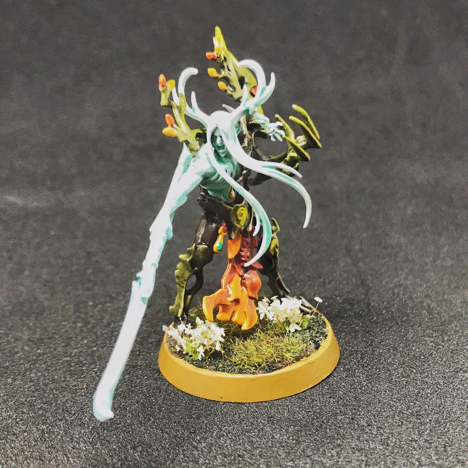 Tree-Revenants X 5-sylvaneth-Pro Pintado A Pedido