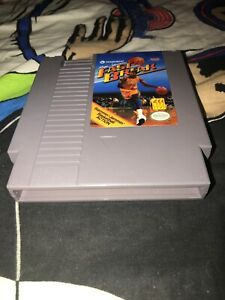 Magic Johnson's Fast Break (Nintendo NES) Game Cartridge Only Vintage Lakers