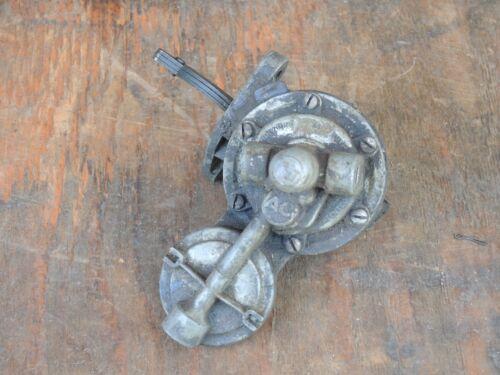 Original Fuel Pump for Triumph TR2-3B
