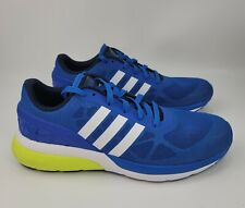 adidas Cloudfoam Comfort Archivo Running Men Shoes. Size 9.5 Blue ...