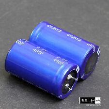 [Audio Jade]1PCS 400F 2.7V KAMCAP Ultracapacitor Super Capacitor Supercapacitor