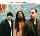 The Movement [Digipak] by El Movimiento (CD, 2010, Nueva Nota)
