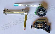 FOR XBOX 360 X360 SLIM DG-16D4S Philips Lite-on Drive Open Tray Fix Repair Set