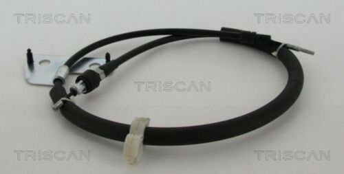 Triscan handbremsseil bremsseil cordón freno izquierda 8140 80127 Jeep