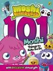 Moshi Monsters: 101 Things to Make and Do by Penguin Books Ltd (Paperback, 2013)