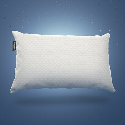 Adjustable Cosy House Collection Luxury Bamboo Shredded Memory Foam Bed Pillow