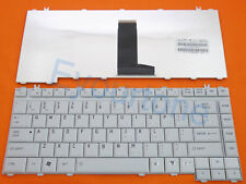 New Laptop keyboard for Toshiba Satellite A200 M200 Grey US