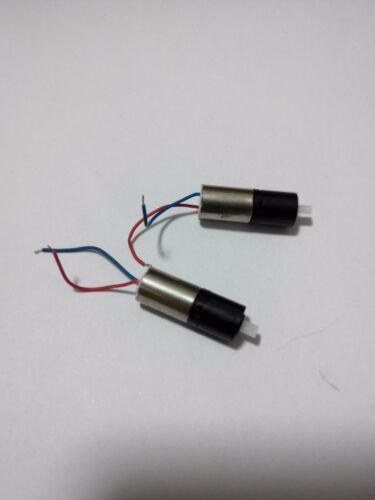 DC 3V Micro Mini 6mm Planetary Gang Reducer Coreless Gearbox Motor DIY Robot Car