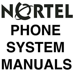 Nortel phone manual: how to use the do not disturb function on the.