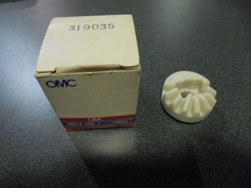 Genuine Evinrude Johnson OMC Gear #319035 New
