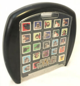 Star-Wars-Top-Trumps-Match-The-Crazy-Cube-Game-Board-Game-2017-Incomplete-Spares