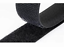 """Hook And Loop Tape Black Sew On Fasteners Heavy Duty  2/"""" X 10 Foot~Fast Ship"""