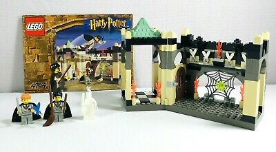 Lego HP Chess Queen Minifig Harry Potter Figure Lot 4704