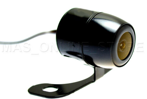 COLOR MINI BULLET REAR VIEW CAMERA FOR CLARION NZ-502 NZ502