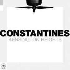 CONSTANTINES - KENSINGTON HEIGHTS (CD,2008, Arts & Crafts)