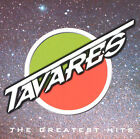 The Greatest Hits by Tavares (CD, Jan-2000, EMI Music Distribution)