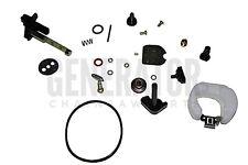 Gasoline Carburetor Carb Repair Rebuild Kit For Honda EB3500X EB3000X Generators