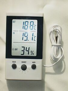 Indoor-Outdoor-Digital-Thermometer-Hygrometer-LCD-Display-Celsius-Home-Office