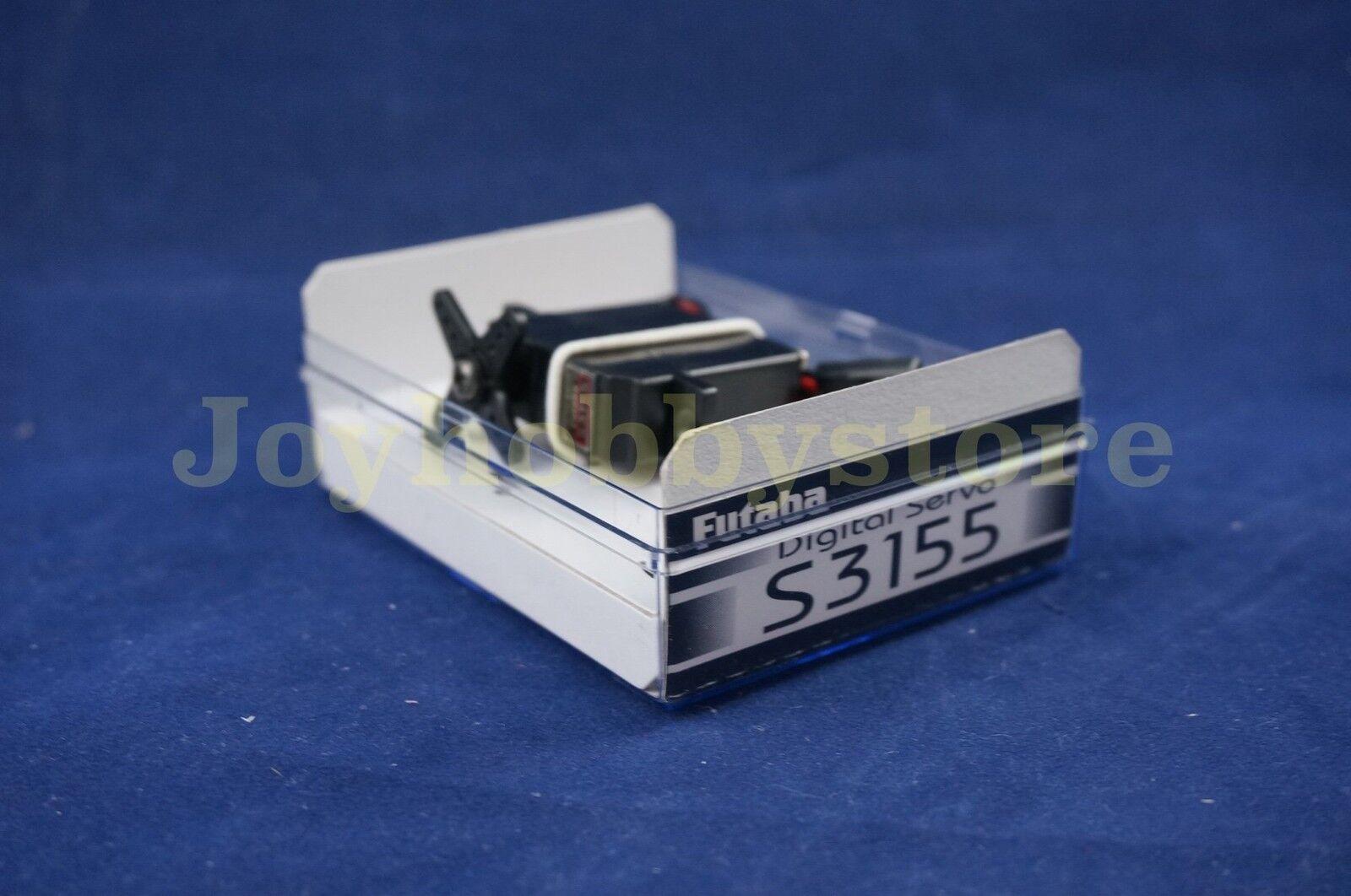 Futaba S3155 Digital Servo HS Slim