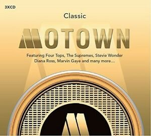 Various-Artists-Classic-Motown-Various-New-CD-UK-Import