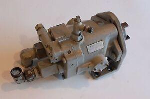 Vickers Hydraulic PVB Axial Piston Pump PVB15 RSY 40 CM 11 Eaton