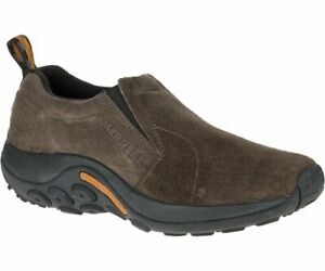 Merrell-Jungle-Moc-Men-039-s-Shoe-J60787-Gunsmoke-NEW