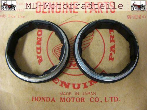 Honda CB 750 Four K0 K1 K2 Gummi Set Gummidämpfer Lampenhalter oben