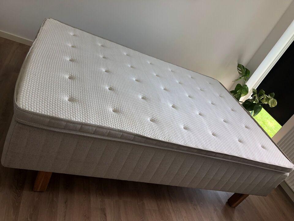 Boxmadras, IKEA, b: 140 l: 200
