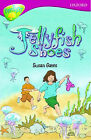 Oxford Reading Tree: Stage 10: TreeTops: Jellyfish Shoes: Jellyfish Shoes by Susan P. Gates (Paperback, 1998)