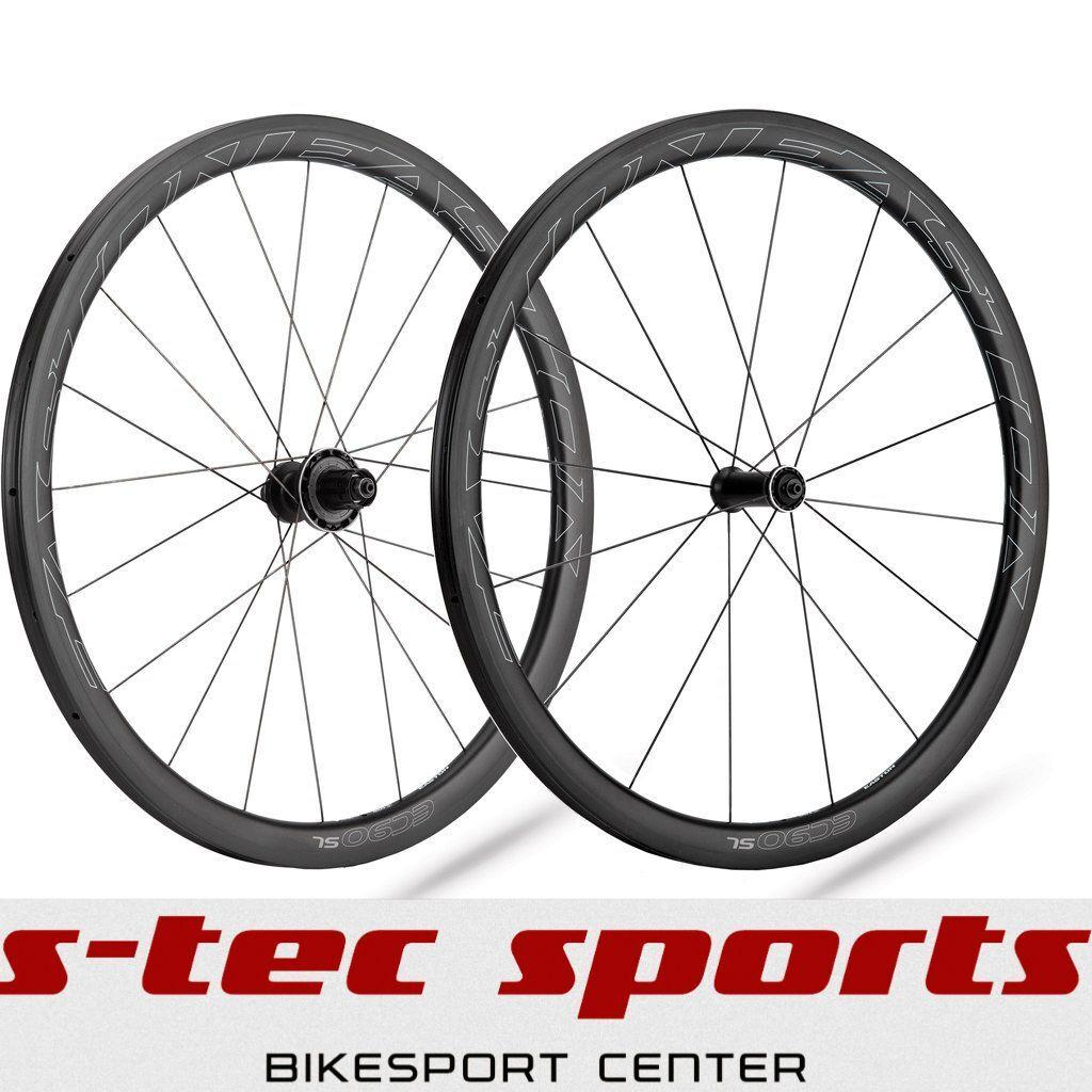 Easton EC90 SL Carbon Clincher wheelset, Rennrad , Roadbike