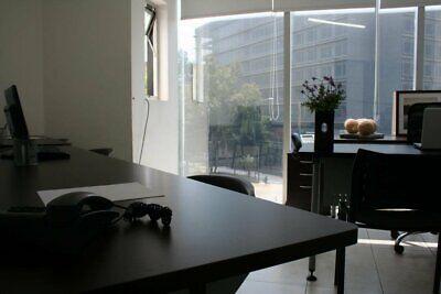 243 Excelente oficina en renta, en Parque Delta, para 3 personas