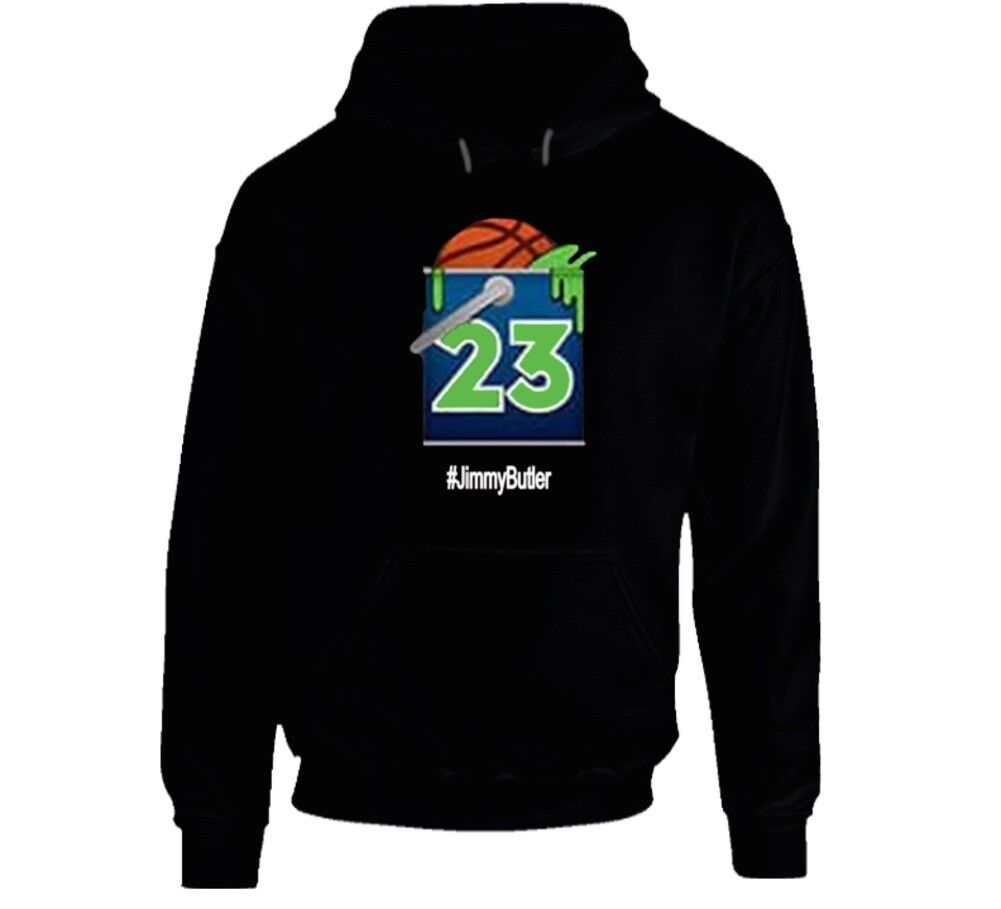Jimmy Butler All Star Basketball Hashtag Logo Cool Hoodie