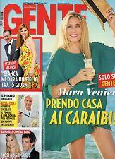 Gente 2017 14  Mara Venier,Bo Derek-Gabriel Garko,Rosa Fumetto,Chiara Ferragni,k