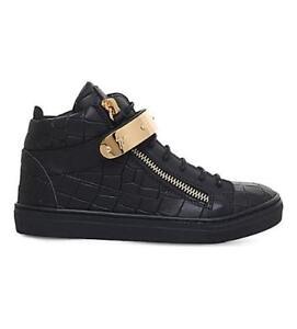 5 Trainers High Giuseppe 35 Croc £ 2 Top Zanotti 620 Uk Nicki Boys Sneakers ZZg6fR