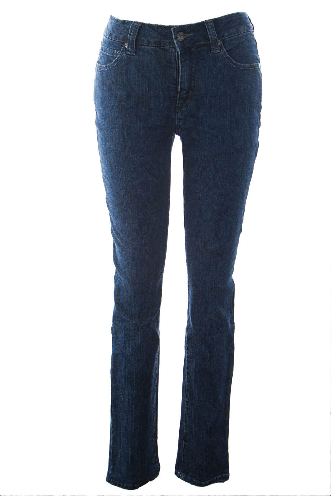 MIRACLEBODY by Miraclesuit Womens Cobalt bluee Skinny Marble Print Jeans  NWT