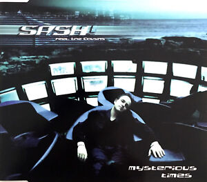 Sash-Feat-Tina-Cousins-Maxi-CD-Mysterious-Times-Europe-M-M