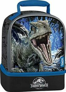 Jurassic World Lunch Tote with Handle