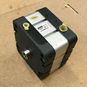 NEU-Pneumatikzylinder-PARKER-P1PS100-S51576-52-14-10-bar-Druckluftzylinder