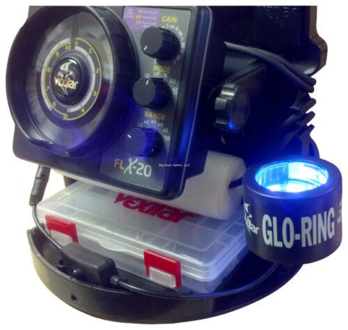 Nouveau vexilar Glo-Ring pour FLX-20 VGR001