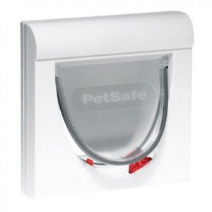 PetSafe-Staywell-Magnetic-4-Way-Locking-Classic-Cat-Flap-Includes-1-Key-932EF