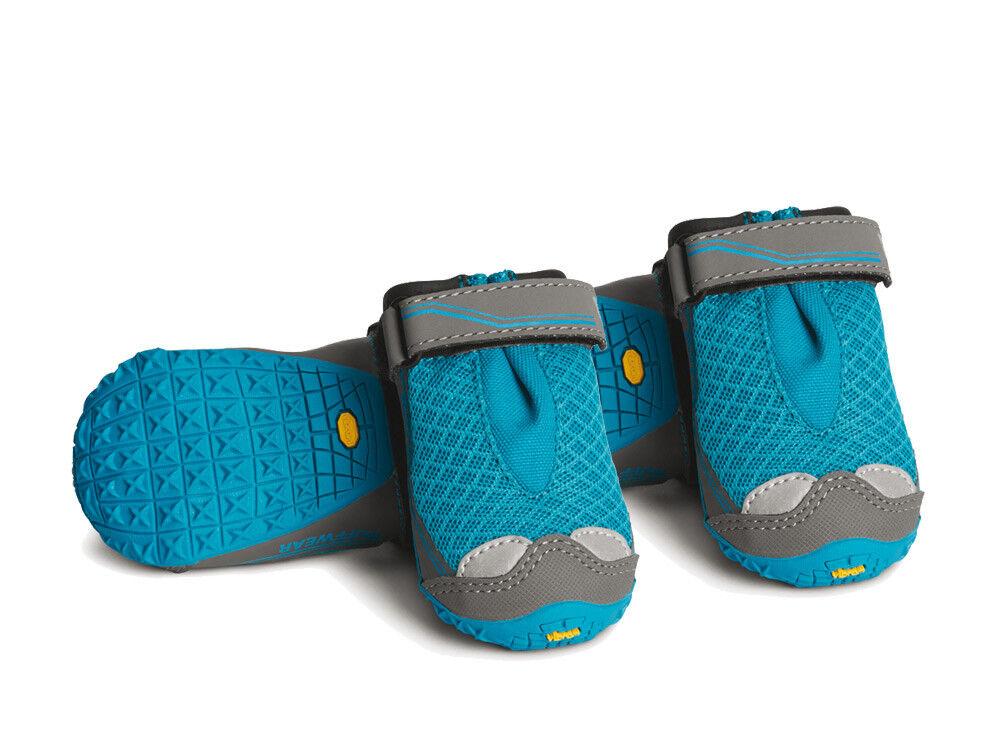 Ruffwear Grip Trex Trex Trex ™ Hundeschuhe Blau Spring     Auf Verkauf  ad64d8