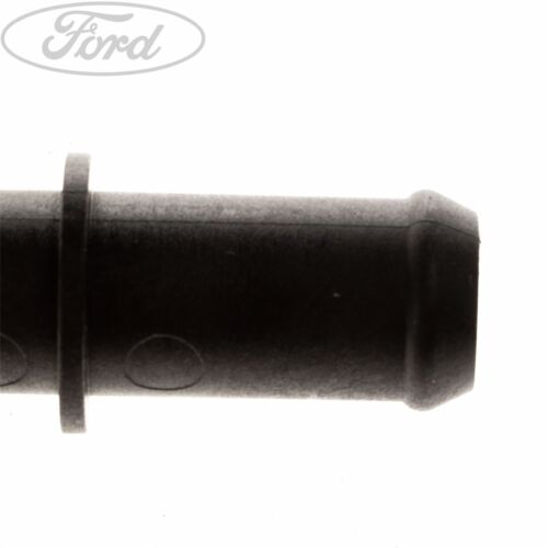Genuine Ford Heater Hose Connector 6758097