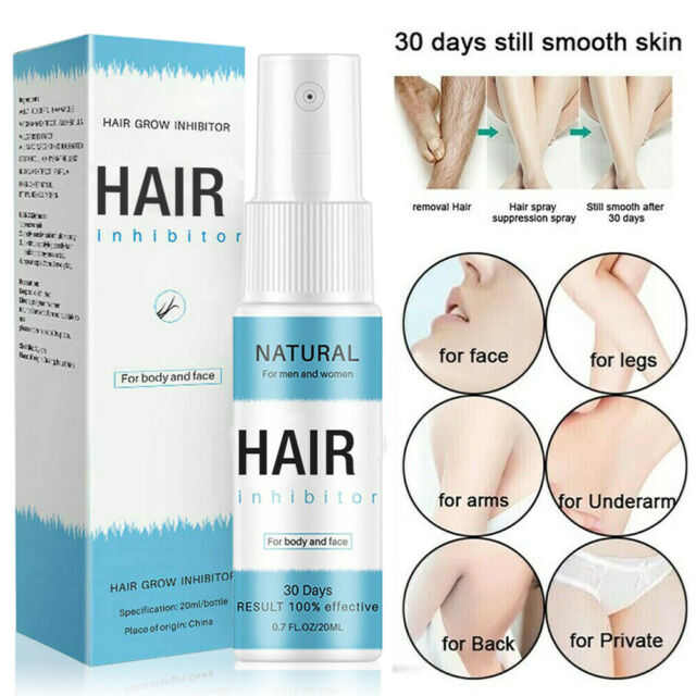 Afy Powerful Permanent Hair Removal Cream Stop Hair Growth